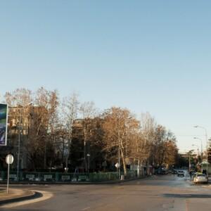 Požarevac, periferija, ulica Moše Pijade, OUTDOOR, bilbordi