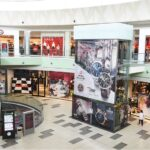Kragujevac, PLAZA shopping center, INDOOR glavni lift