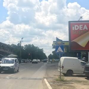 Stara Pazova, periferija, Novi Banovci, OUTDOOR bilbordi