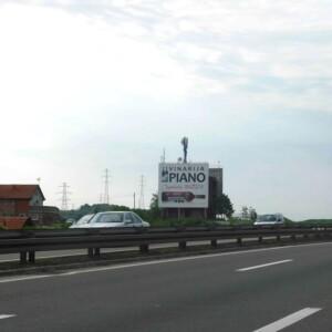 Beograd-Zvezdara, Bubanj potok, OUTDOOR fasadna reklama