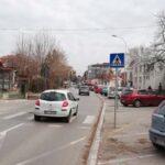 Kragujevac, ulica Kneza Miloša, OUTDOOR bilbordi