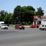 Novi Sad, autobuska stanica, OUTDOOR bilbordi