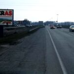 Novi Sad, periferija, Kaćka petlja, OUTDOOR bilbordi