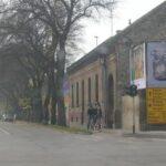 Subotica, centar, OUTDOOR bilbordi