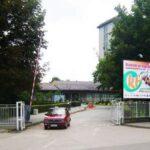 Subotica, gradska bolnica, OUTDOOR bilbordi