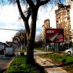 Subotica, periferija, OUTDOOR bilbordi