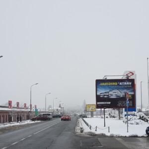 Subotica, buvljak, OUTDOOR bilbordi