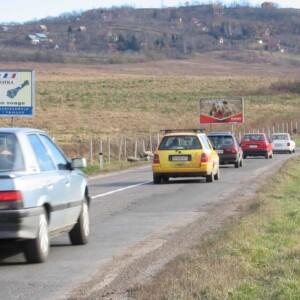 Beograd-Grocka, Smederevski put, OUTDOOR bilbordi