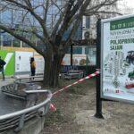 Novi Sad, centar, OUTDOOR totemi