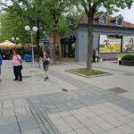 Beograd-Lazarevac, epi centar, OUTDOOR bilbordi