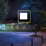 Beograd, autobuska stanica, OUTDOOR led bilbordi