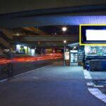 Beograd-Savski venac, Mostarska petlja, OUTDOOR led bilbordi kiosk
