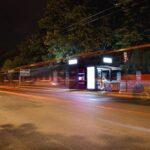 Beograd-Savski venac, Neznanog junaka, OUTDOOR led bilbordi kiosk
