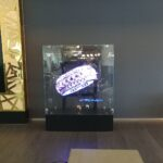 BiH - Banja Luka, DELTA PLANET shopping center, INDOOR hologram