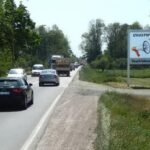 Beograd-Lazarevac, Ibarska magistrala, OUTDOOR bilbordi