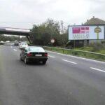 Beograd-Zvezdara, Bubanj potok, OUTDOOR bilbordi