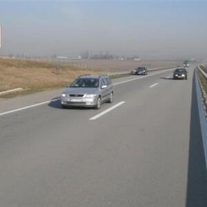 Inđija, autoput E-75, OUTDOOR bilbordi