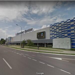 Beograd-Novi Beograd, Mercator, OUTDOOR/INDOOR led bilbordi